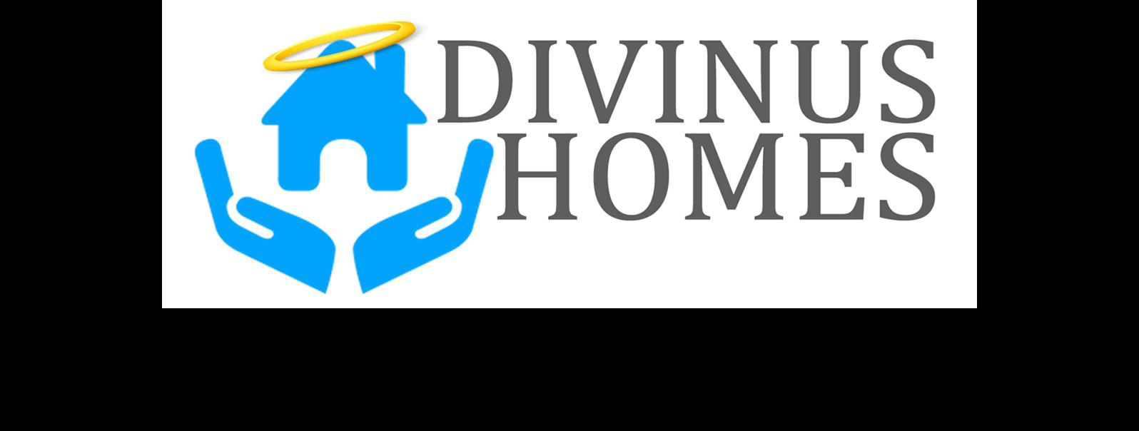 Divinus Homes Main logo