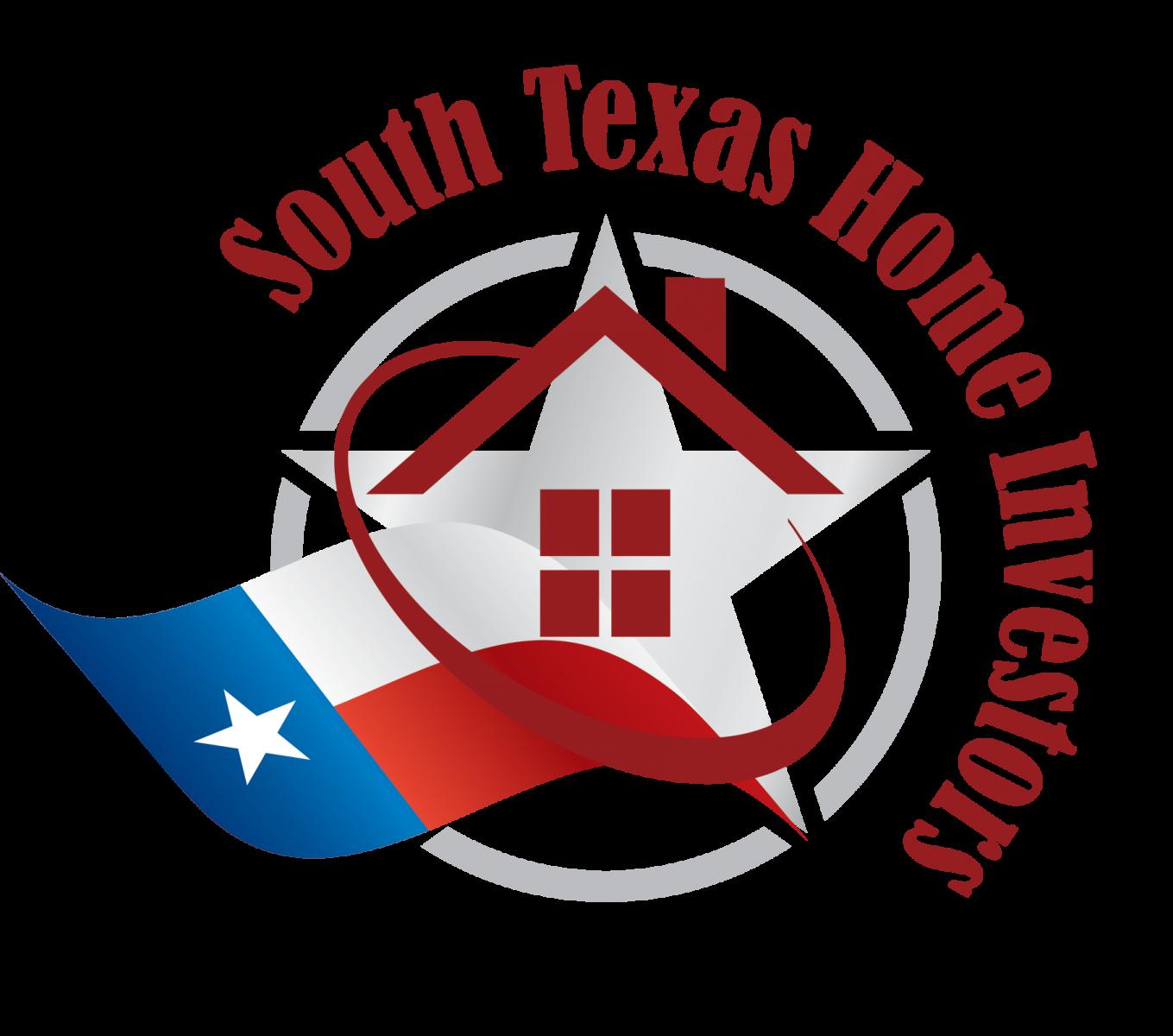 We buy houses San Antonio logo