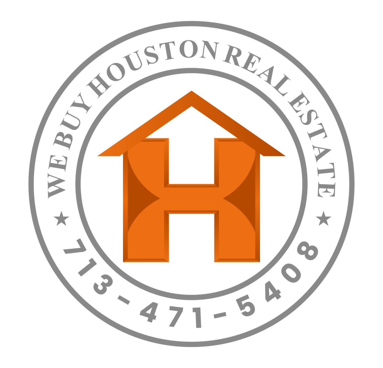 We Buy Houses in Houston | Sell My House Fast Houston logo