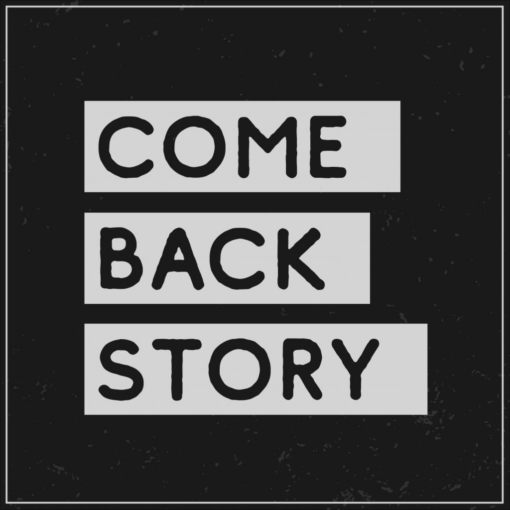 The Comeback Story podcast
