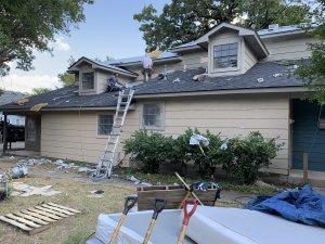 Fort Worth Cash home buyer