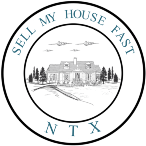 Sell My House Fast NTX  logo