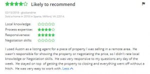 sell my property fast