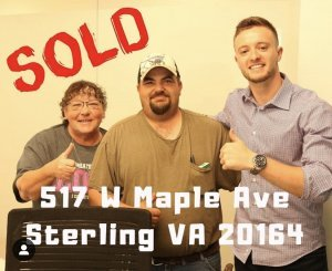 Sell Your House Fast Sterling Virginia
