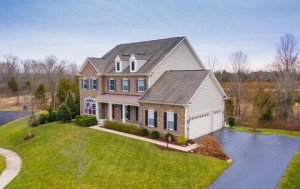 Single Family Homes For Sale In Ashburn VA