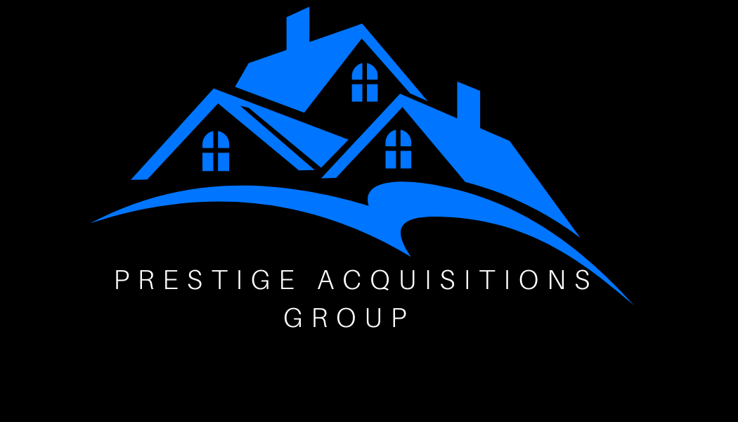 Prestige Acquisitions Group LLC  logo