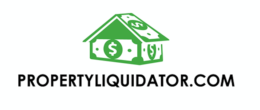 Property Liquidator logo