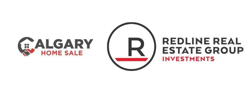 Calgary Home Sale logo