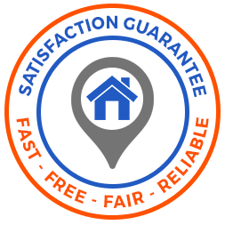 zoom house buyer satisfaction guarantee