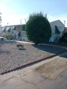 Selling Phoenix manufactured home in foreclosure