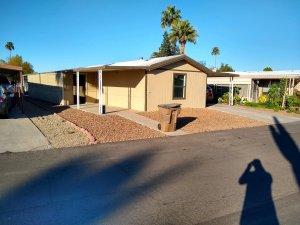 Sell My Mobile Home Fast Glendale Arizona