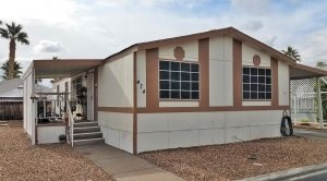 Sell Your Mobile Home Buckeye Arizona