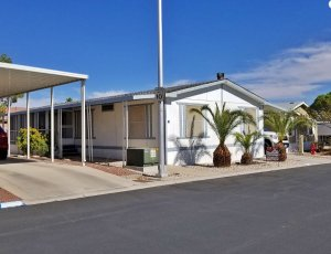 Sell Your Surprise Mobile Home