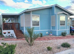Sell Your Mobile Home Fast Tempe Arizona