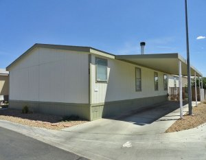 Mobile Home Foreclosure in Phoenix
