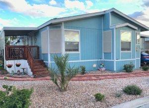 Cash Mobile Home Buyers in Phoenix Arizona