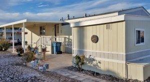 Cash Mobile Home Buyers Phoenix Arizona