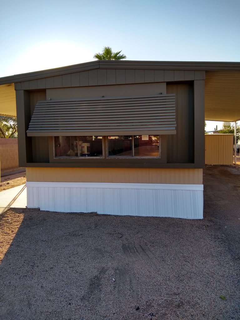 Sell Your Mobile Home Arizona - Phoenix Mobile Home LLC