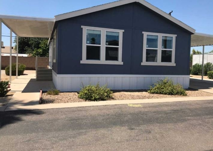 We Buy Mobile Homes Glendale Arizona