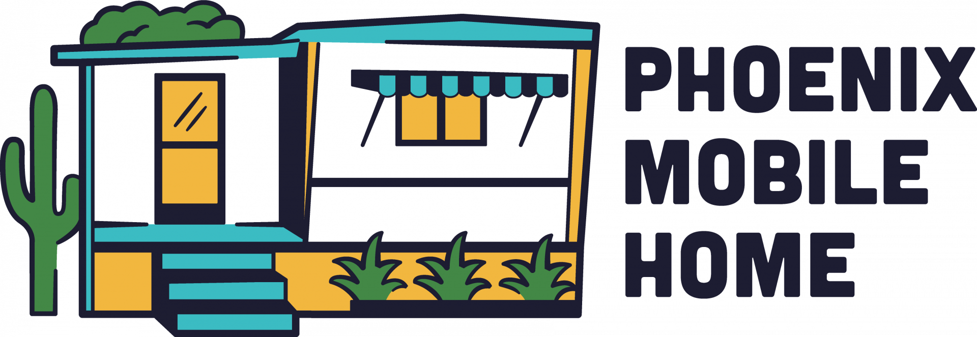 Phoenix Mobile Home  logo