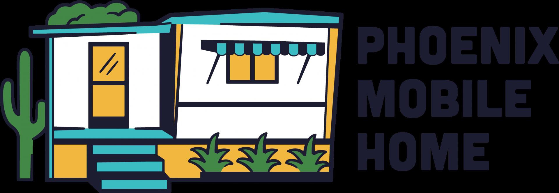 Phoenix Mobile Home  logo