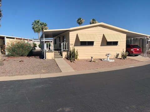 Sell Your Mesa Mobile Home Fast