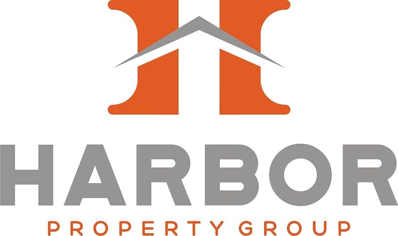 Harbor Property Group – Your Local & Trusted House Buyer! logo