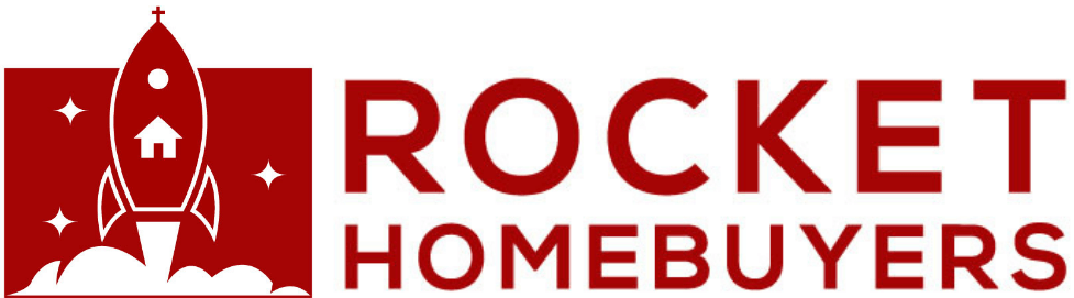 Rocket Homebuyers Las Vegas logo
