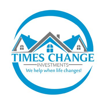 Times Change Investments  logo