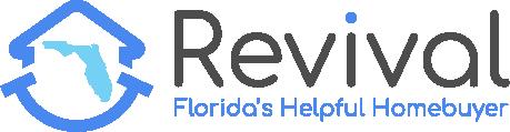 Revival Homebuyer  logo