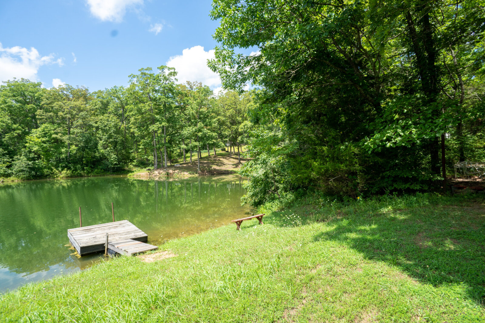 cheap land for sale in Missouri