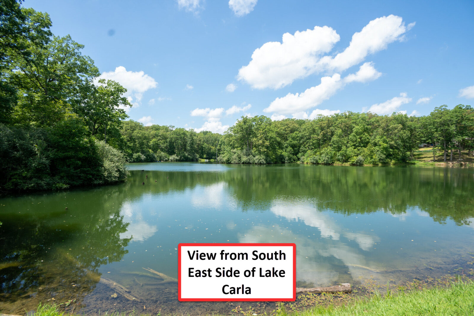 Lakefront Cabins For Sale