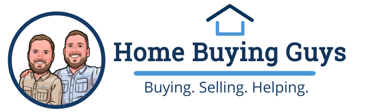 Home Buying Guys logo