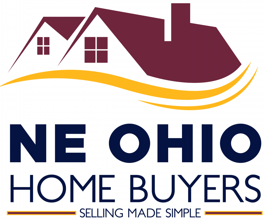 NE Ohio Home Buyers logo