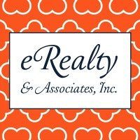 Selling or Buying Your Home with eRealty and Associates logo