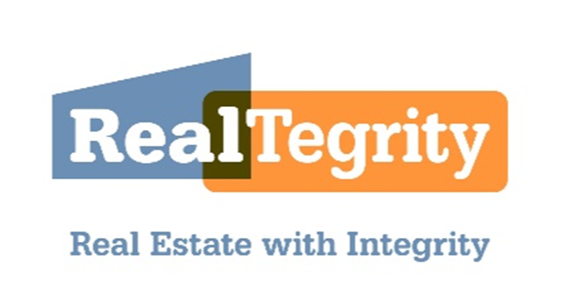 RealTegrity Real Estate logo