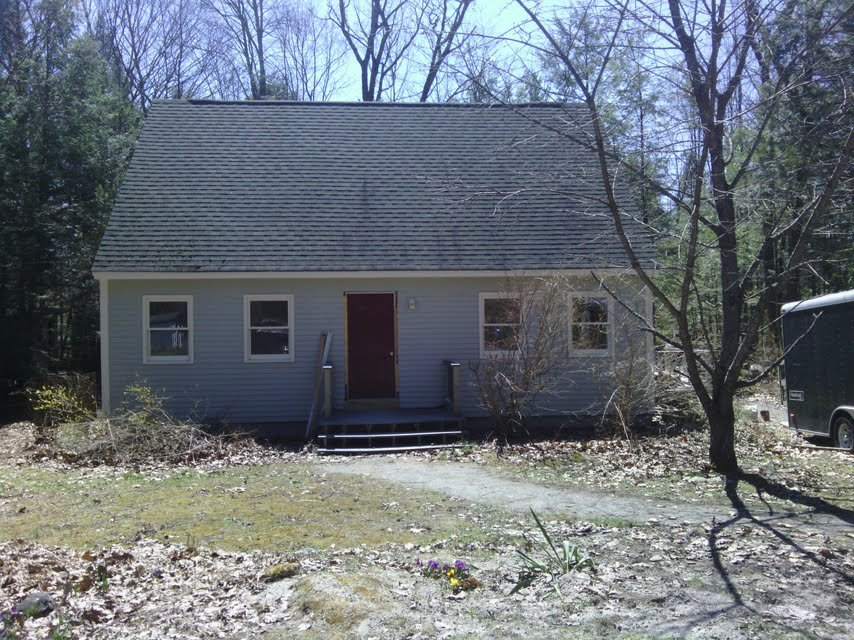 We can buy your NH house. Contact us today!