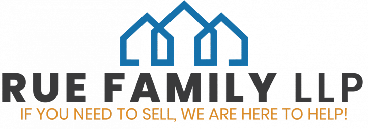 Rue Family Estate LLP  logo