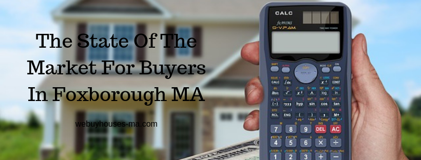 We buy houses in Foxborough MA