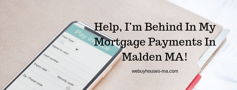 We buy houses in Malden MA
