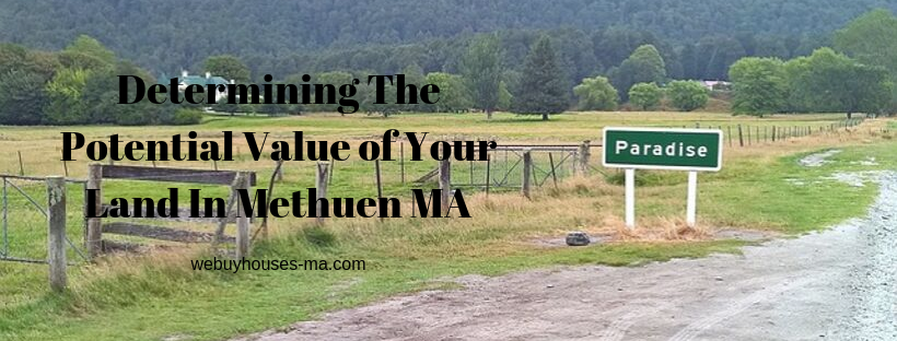 We buy houses in Methuen MA