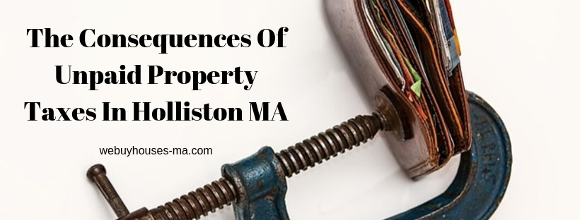 We buy houses in Holliston MA