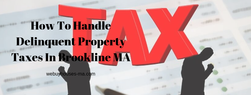 We buy houses in Brookline MA