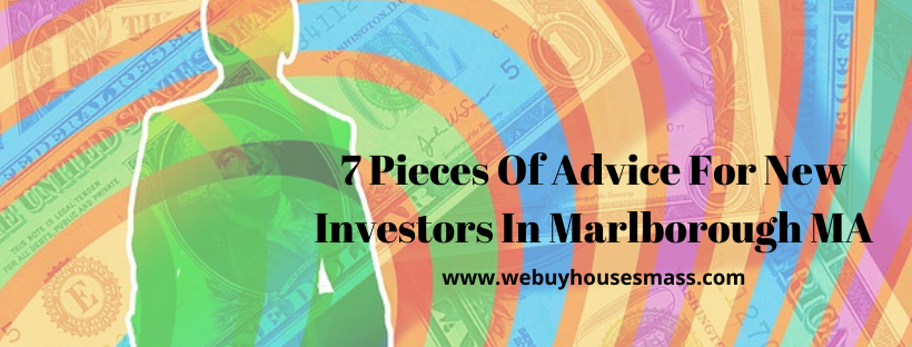 We buy houses in Marlborough MA