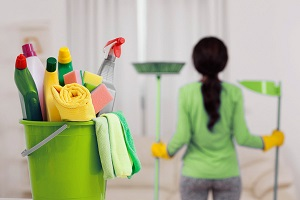 Cleaning in Walpole Massachusetts