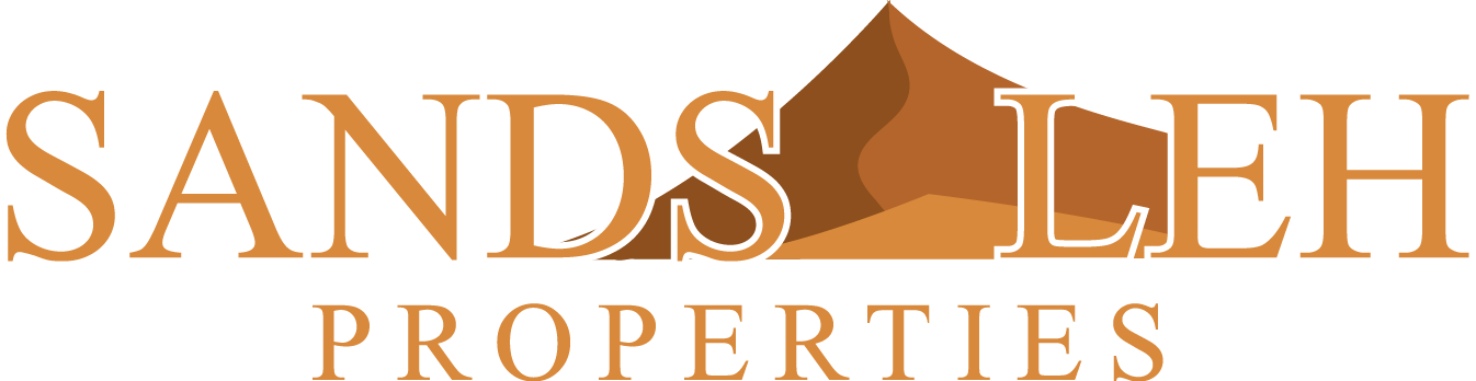 SANDS LEH Properties  logo