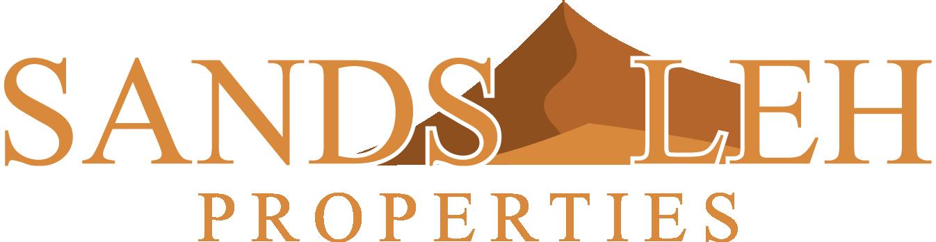 SANDS LEH Properties  logo