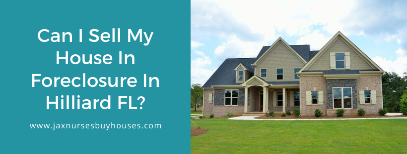 We buy houses in Hilliard FL