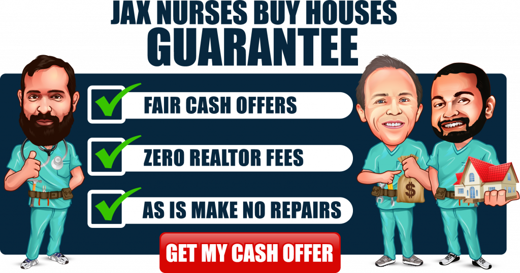 Get a guaranteed cash offer for your house