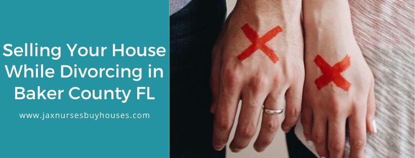 We buy properties in Baker County FL